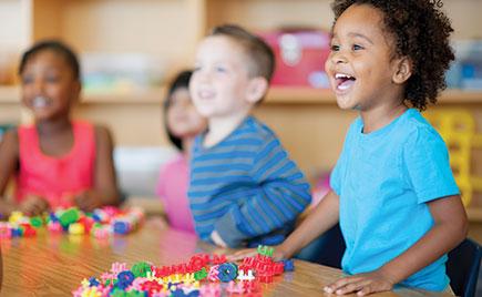 Register Now for Full Day Kindergarten