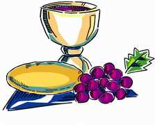 First Holy Communion Mass
